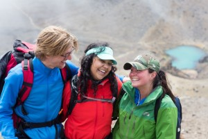 tongariro crossing accommodation and shuttle