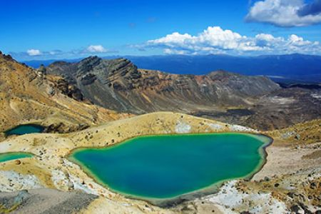 Live Web Cam | Tongariro Expeditions